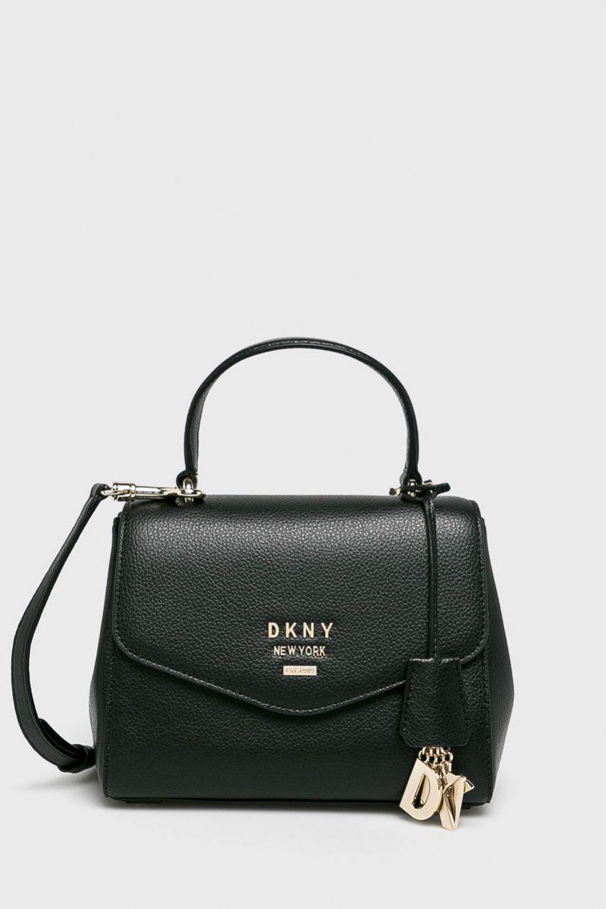 Dkny - Kožená kabelka značky DKNY - Lovely.sk d4c1dc2315