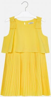 e14559a26f07 Mayoral - Dievčenské šaty 92-134 cm značky Mayoral - Lovely.sk