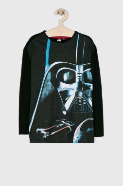 f499945ac49f Blukids - Detské tričko s dlhým rukávom Star Wars 140-170 cm