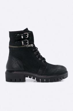 e0660b4e2d5 Outdoorová obuv STEVE MADDEN - Bam Bootie SM11000329-04001-998 ...