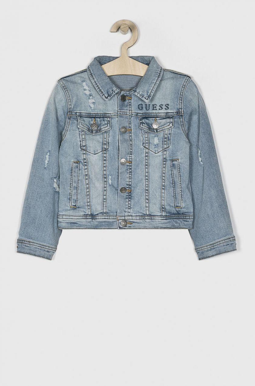 35848da19b Guess Jeans - Detská bunda 118-175 cm značky Guess Jeans - Lovely.sk