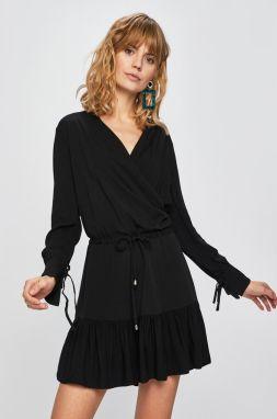Krátke šaty Smash BENUA značky Smash - Lovely.sk a70b910877a