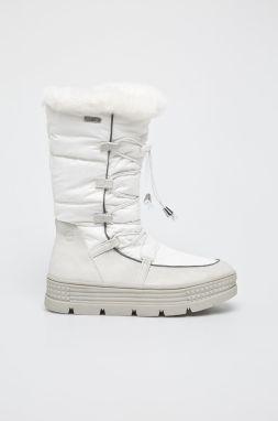 Crocs Dámske snehule Winter Puff Boot Women Candy Pink Candy Pink ... 83bc6ceeb8