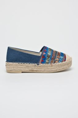 Answear - Espadrilky Lisa