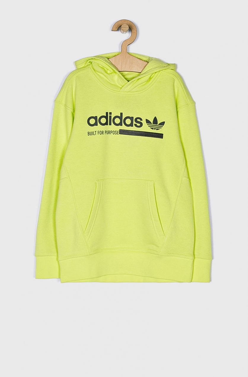 7e9116c4a5 adidas Originals - Detská mikina 128-176 cm značky adidas Originals ...