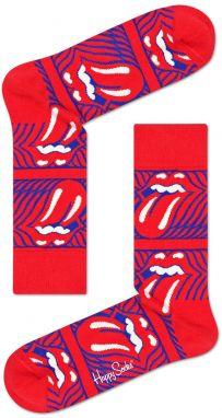 Červené pánske vysoké ponožky značky Baťa - Lovely.sk ad81f4da6a