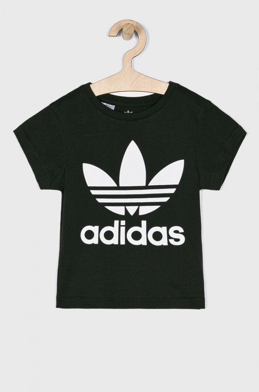 adidas Originals - Detský top 104-128 cm značky adidas Originals - Lovely.sk 7e8fae5f3b7