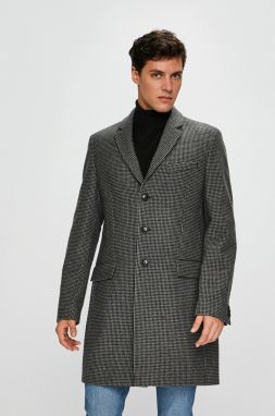 Tommy Hilfiger Tailored - Kabát