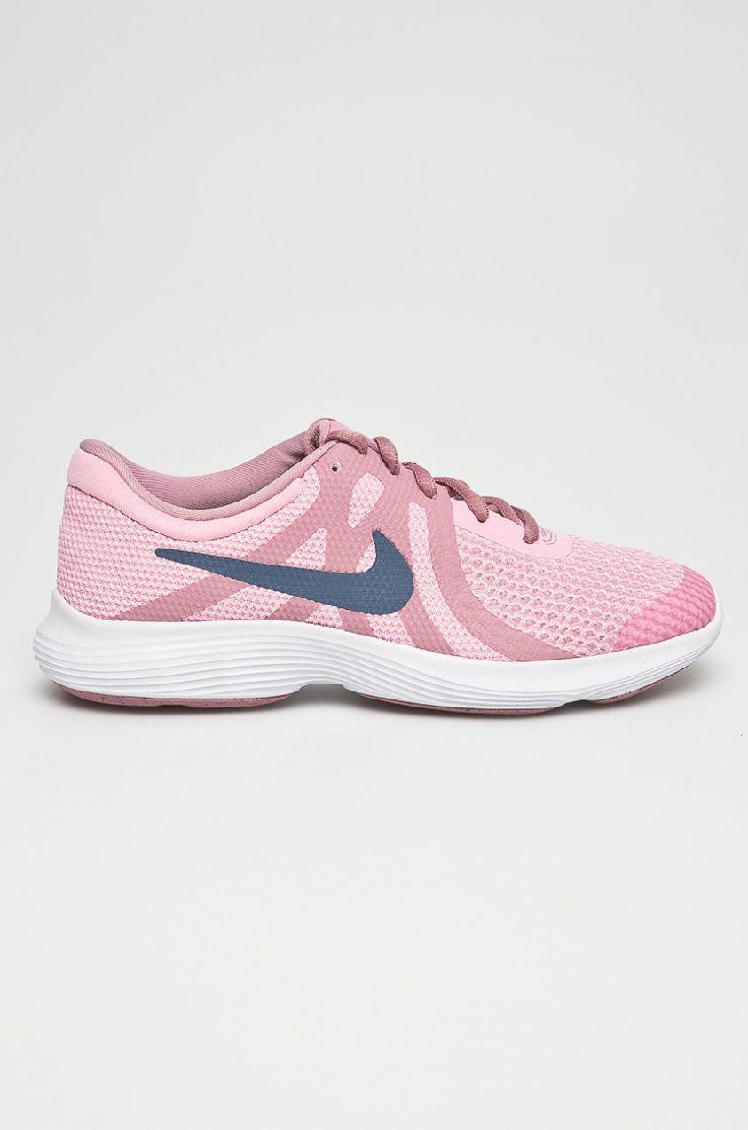 940801316f10 Nike Kids - Detské topánky Revolution 4 značky Nike Kids - Lovely.sk