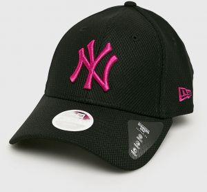 0ddad60b9 Šiltovka New Era 940W MLB Heather essential NEYYAN Čierna značky New ...