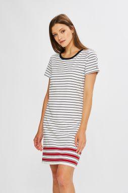 Tričkové šaty Tommy hilfiger - Lovely.sk 7494b35b8d