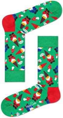 Happy Socks - Ponožky Santa 0a75698540