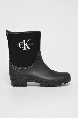 fda0a47226 Členková obuv CALVIN KLEIN JEANS - Santa RE9713 Black značky Calvin ...