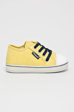f41f5c23e47fe Detská obuv Primigi - Lovely.sk