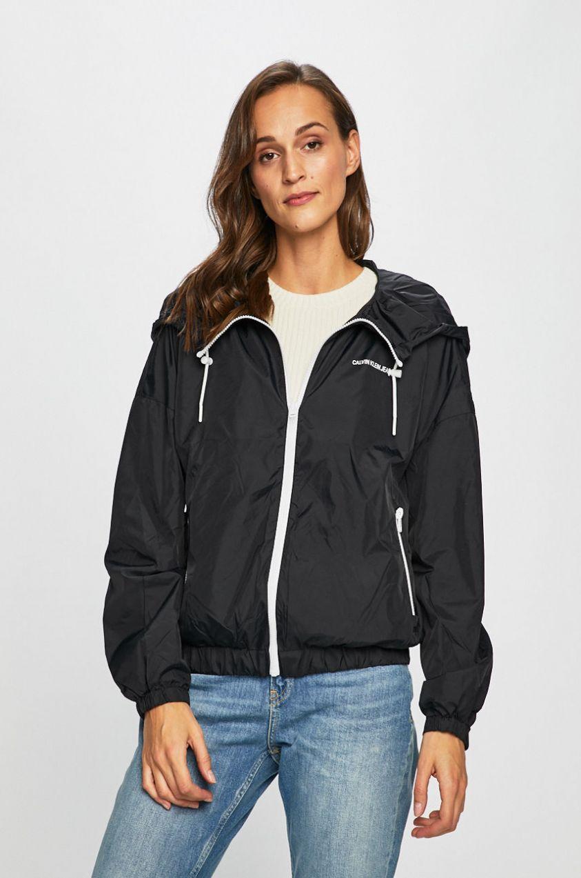 Calvin Klein Jeans - Bunda značky Calvin Klein Jeans - Lovely.sk d21c7b0ba58