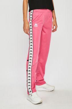 7b26c4db1d92 Tepláky adidas Originals Regular Tp Cuff Růžová značky adidas ...