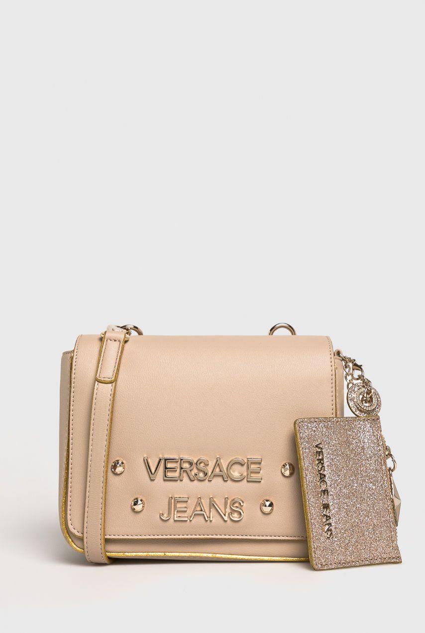 Versace Jeans - Kabelka značky Versace Jeans - Lovely.sk dc1868fbf97
