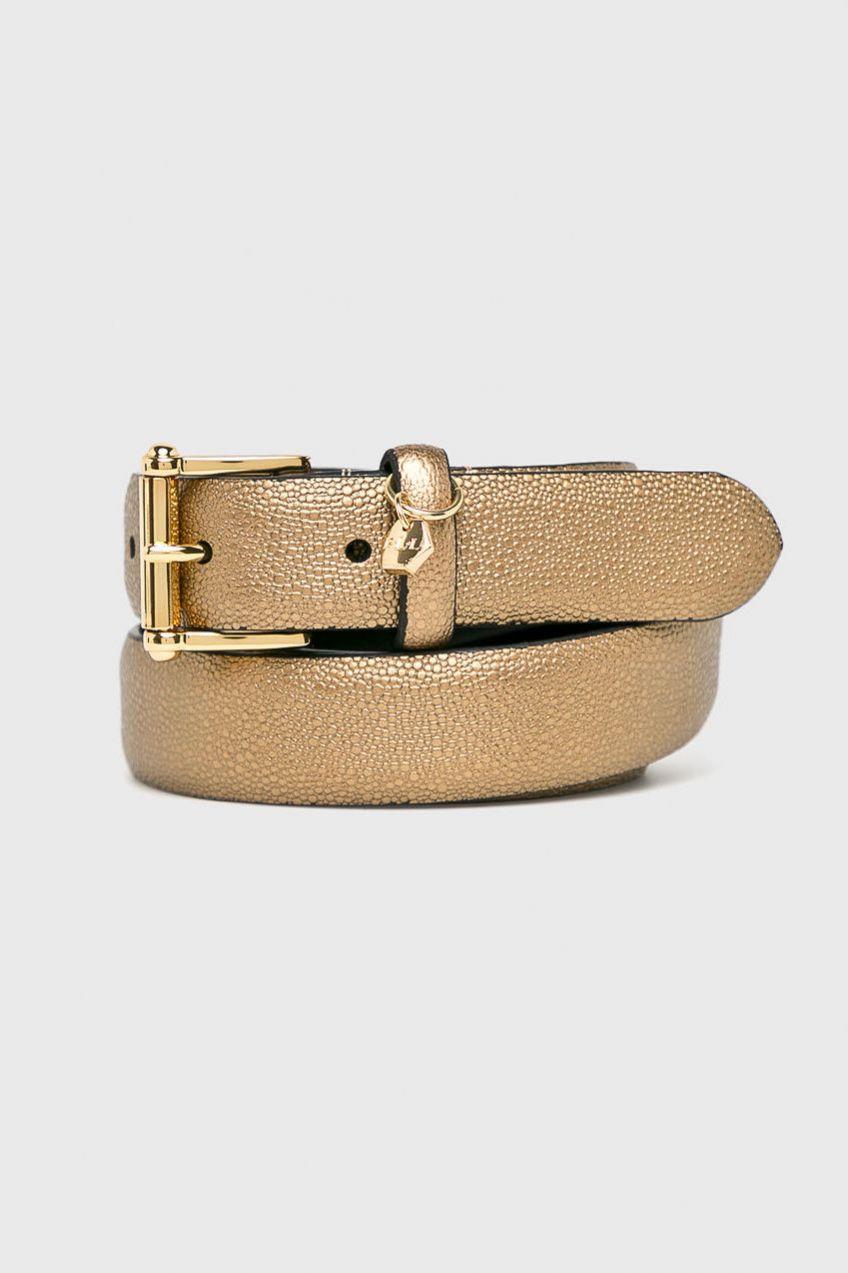 8d8ea0e32 Lauren Ralph Lauren - Kožený opasok značky Lauren Ralph Lauren - Lovely.sk