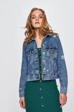 40c17cf3e038 Dámske rifľové bundy Guess Jeans - Lovely.sk