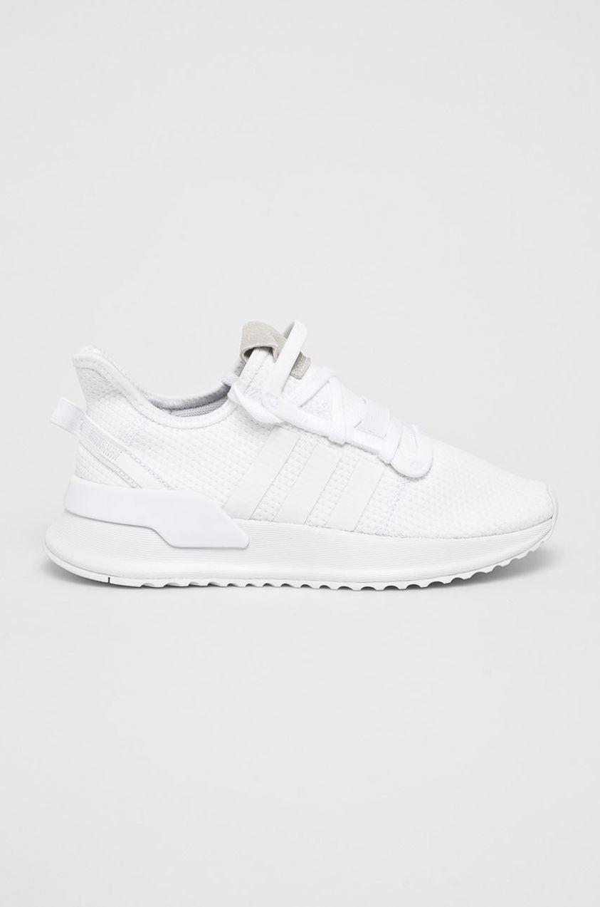 cheaper 2a9e8 8f3af adidas Originals - Detské topánky U Path Run značky adidas Originals -  Lovely.sk