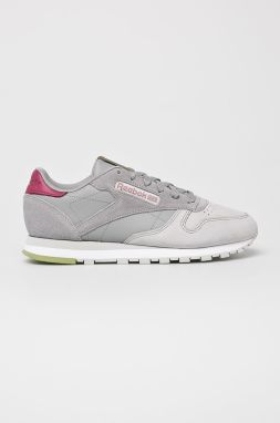 Reebok Classic - Topánky Cl Lthr