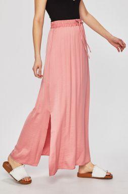 1f4b21545732 Ružové dlhé sukne (maxi) - Lovely.sk