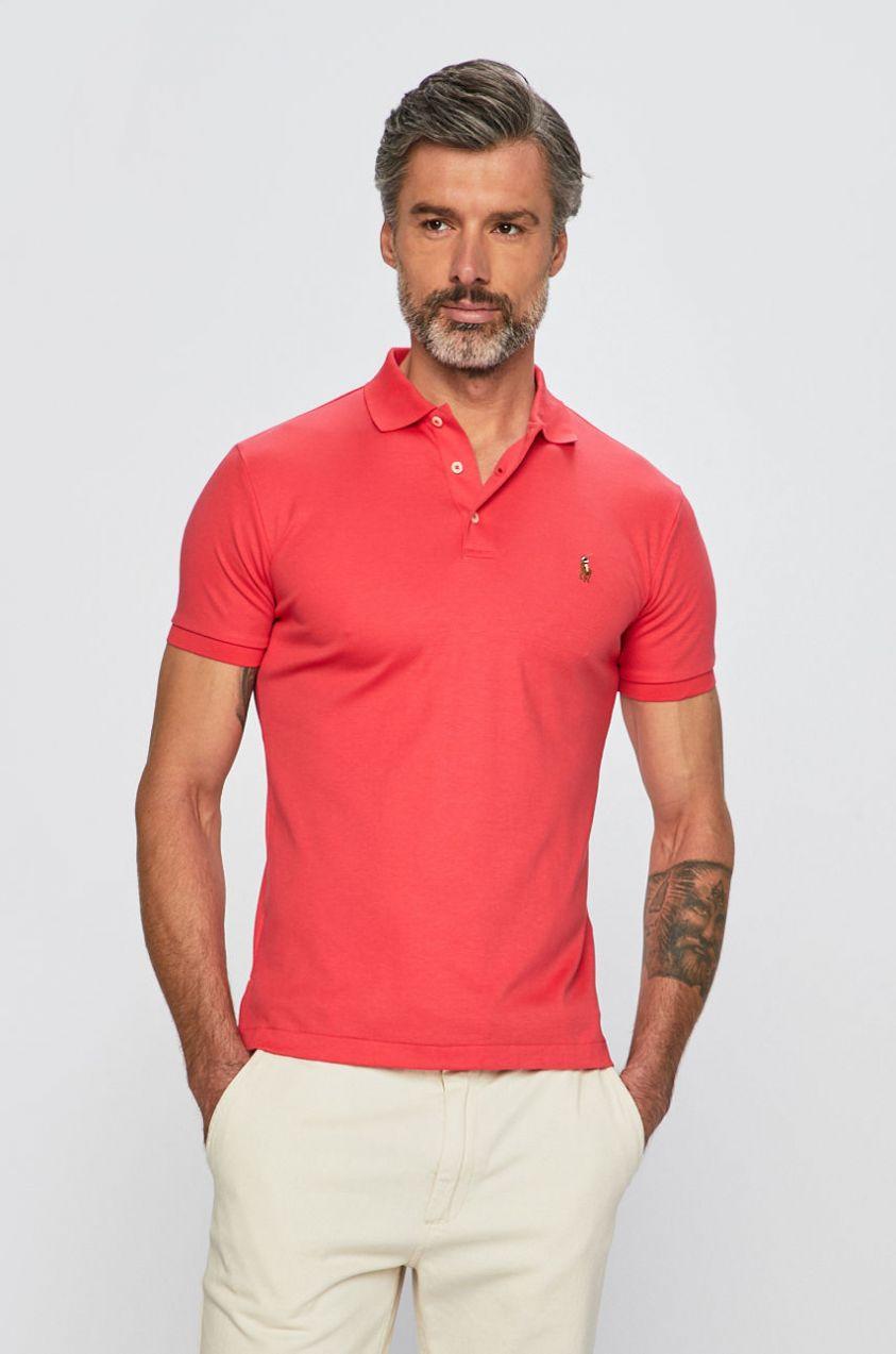 453cea3c8a Polo Ralph Lauren - Polo tričko značky Polo Ralph Lauren - Lovely.sk