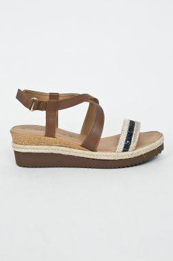 74efad5599e16 Tamaris - Sandále značky Tamaris - Lovely.sk