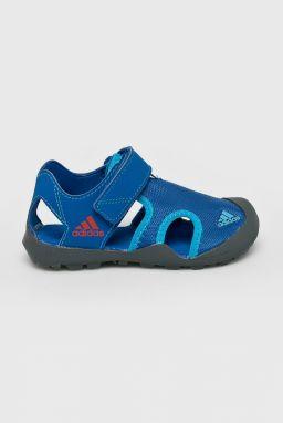 b9bb5b74f2df adidas Performance - Detské sandále Sandplay Od značky adidas ...