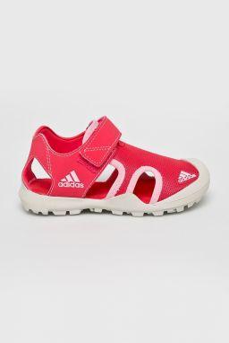 3eecba2b4be2f adidas Performance - Detské sandále značky adidas Performance ...