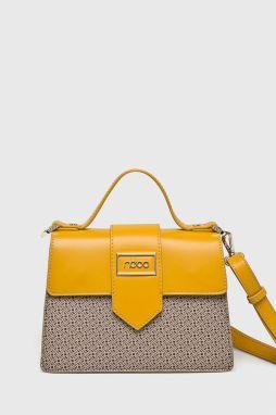 9705703b3 Žltá crossbody kabelka s prackou LYDC značky LYDC - Lovely.sk