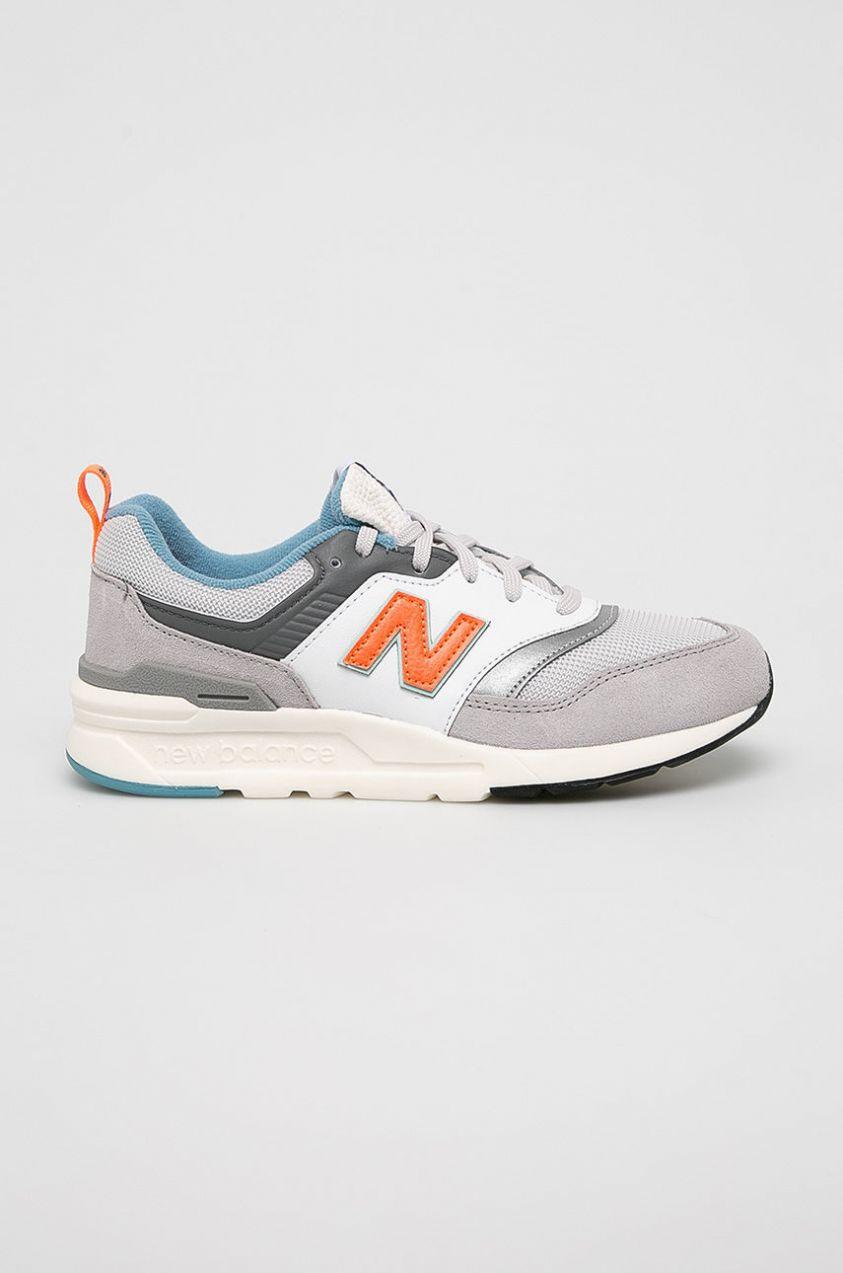 62fda48755672 New Balance - Detské topánky značky New Balance - Lovely.sk