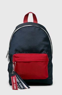 5763feab8a Ruksak TOMMY JEANS - Tju Logo Tape Micro Backpack AU0AU00395 901 ...