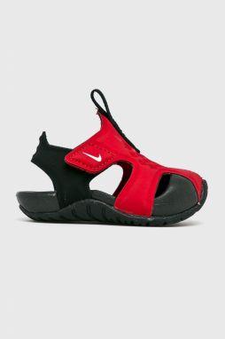 1fd55e034 Nike Kids - Detské sandále Sunray Adjust značky Nike Kids - Lovely.sk