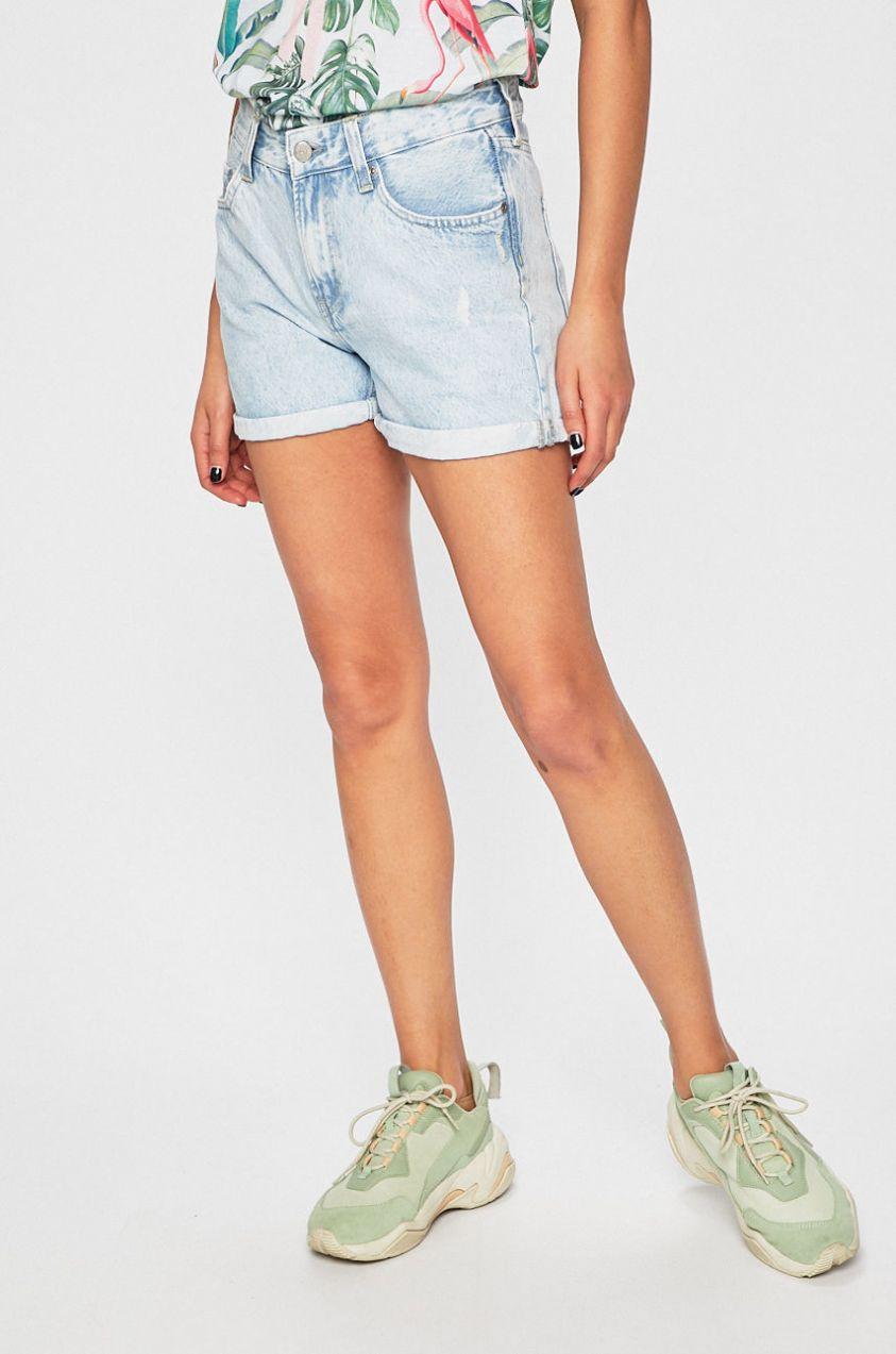 e2e0afd7cd Pepe Jeans - Šortky Mable Short značky Pepe Jeans - Lovely.sk