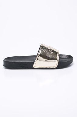 82109dd06756 Pepe Jeans - Šľapky Flap Shine
