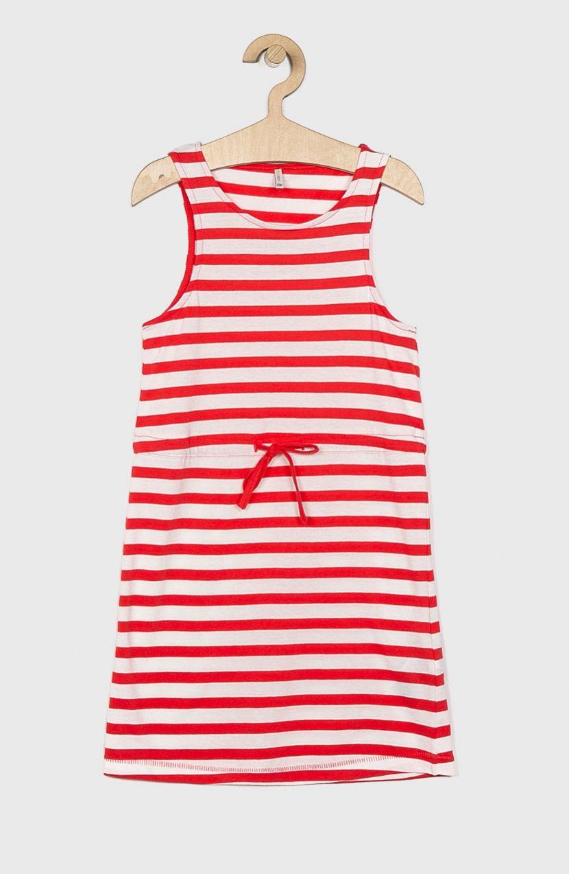 dcf67eeac20e Kids Only - Dievčenské šaty 122-164 cm značky Kids Only - Lovely.sk