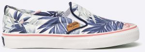 Pepe Jeans - Tenisky Alford Jungle