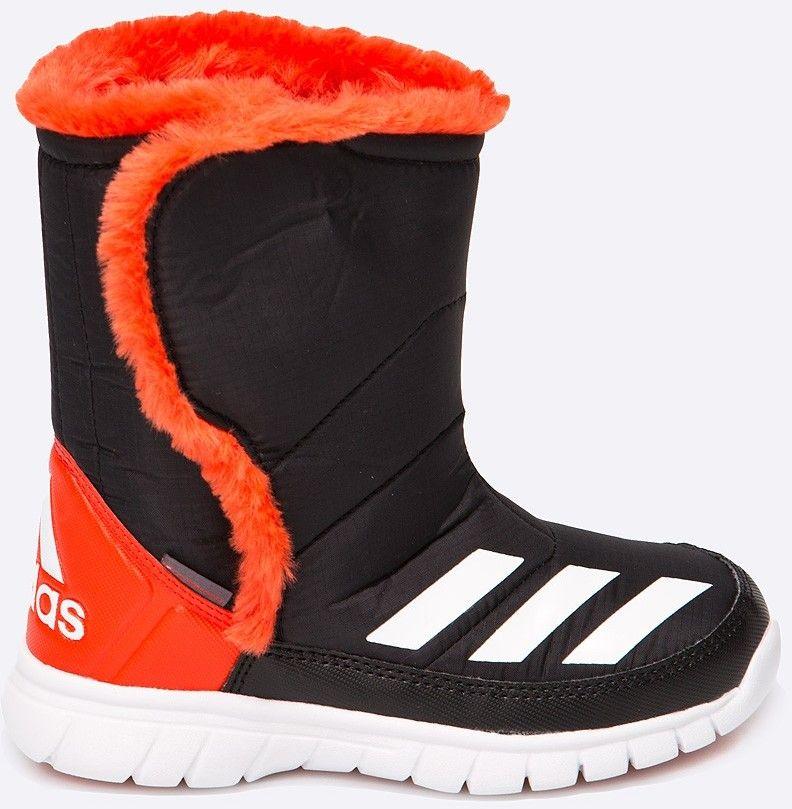 4c801e55a323 adidas Performance - Detské snehule Lumilumi značky adidas Performance -  Lovely.sk