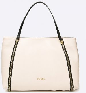 Guess Jeans - Kabelka Angie Tote