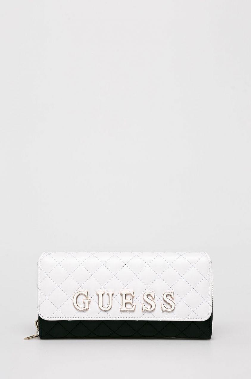 f1cb14c94 Guess Jeans - Peňaženka značky Guess Jeans - Lovely.sk