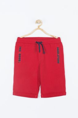1ebd519ad07f Coccodrillo - Detské krátke nohavice 92-140 cm