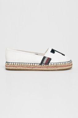 36884a7a114f Dámska obuv Tommy Hilfiger - Lovely.sk