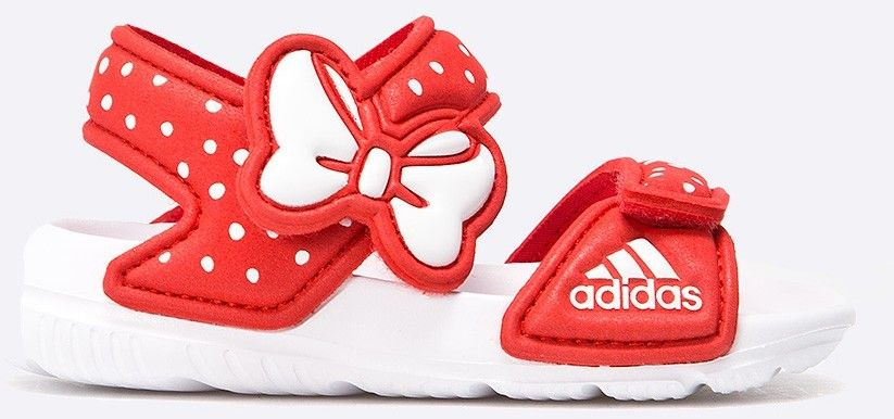 94f09c793f92 adidas Performance - Detské sandále Disney Akwah 9 I značky adidas ...