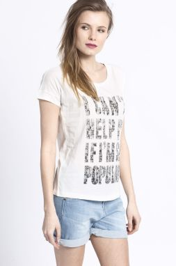 Vero Moda - Top Combat Pet