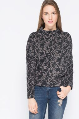 Vero Moda - Blúzka Sweat Box