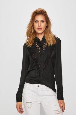 c51be7956e Blancheporte Dlhá košeľa s potlačou kvetín značky Blancheporte ...