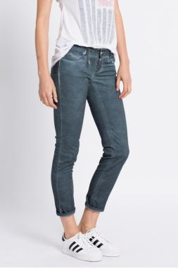 Only - Rifle Hazel Low Slim Colour Ankle