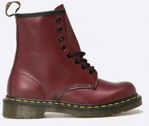 Dr Martens - Topánky Cherry
