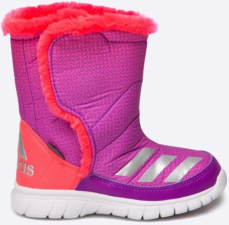 adidas Performance - Detské snehule Lumilumi značky adidas Performance -  Lovely.sk dd9ba0c23c7